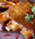 Recette de porc en sauce